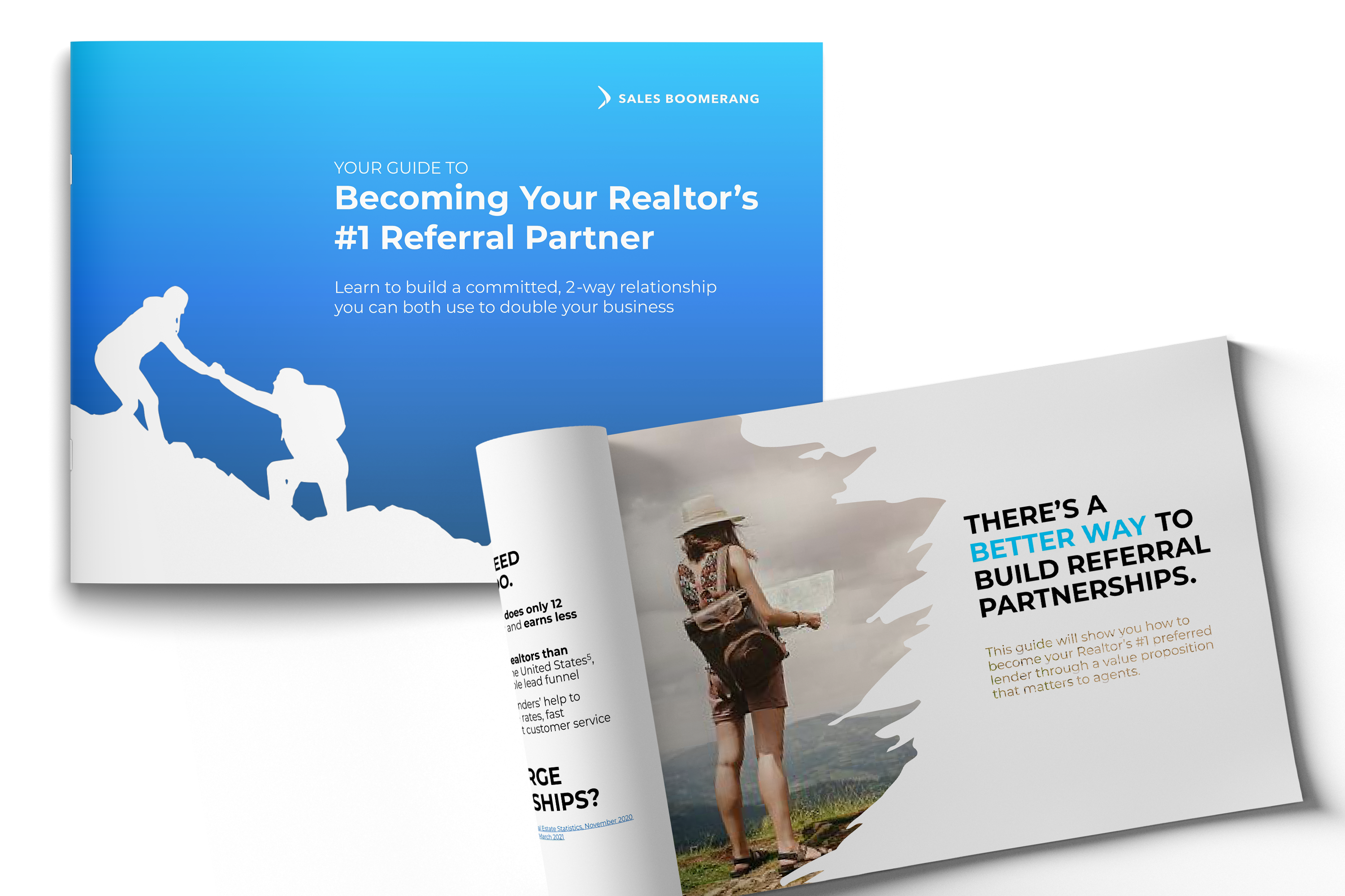 Your Guide to Becoming Your Realtors #1 Referral Partner_Cover thumbnail
